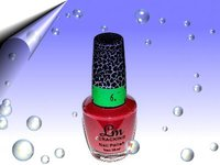Crash Nagellack 18ml ~ Dunkelrosa Nr.6