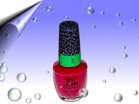 Crash Nagellack 18ml ~ Pink Nr.7