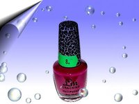 Crash Nagellack 18ml ~ Mittelpink Nr.8