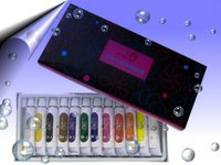 Nailart Acrylfarben 12-er Set